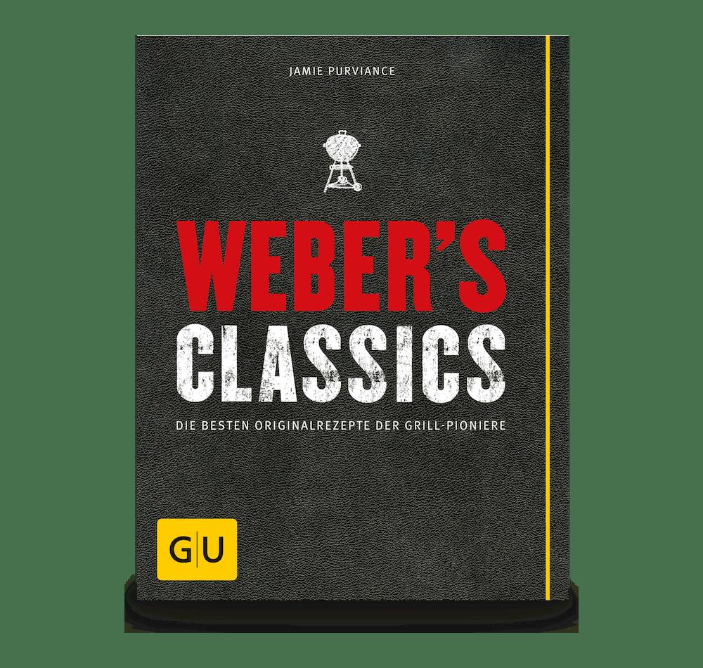 Weber's Classics image 1