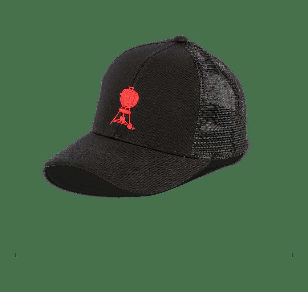 Gorra Red Kettle - Negra View