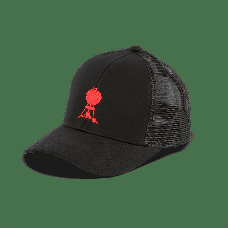 Red Kettle Hat - Black image number 0
