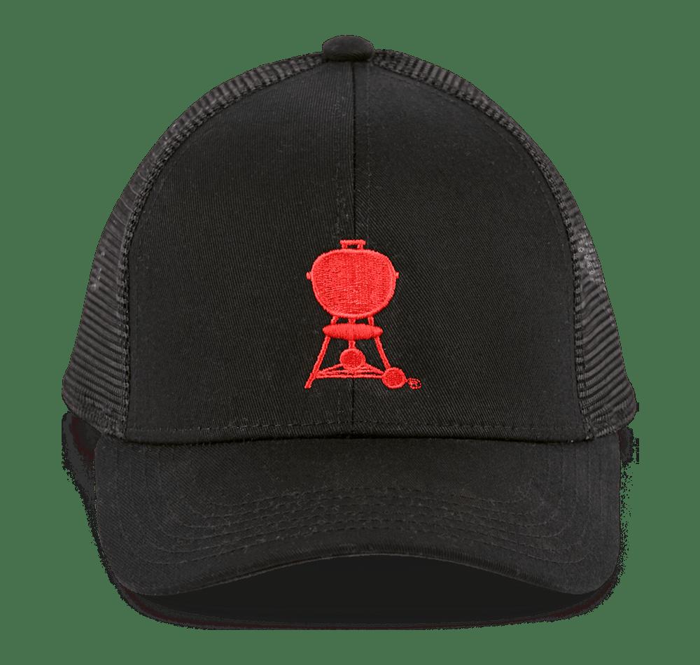 Gorra Red Kettle - Negra image 2
