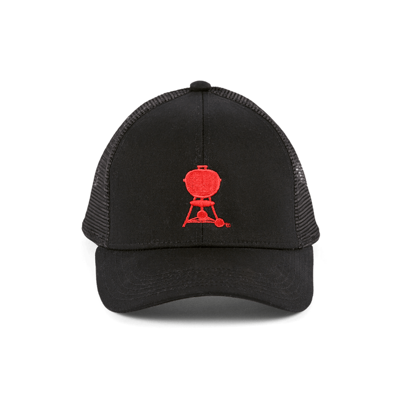 Red Kettle Hat - Black image number 1
