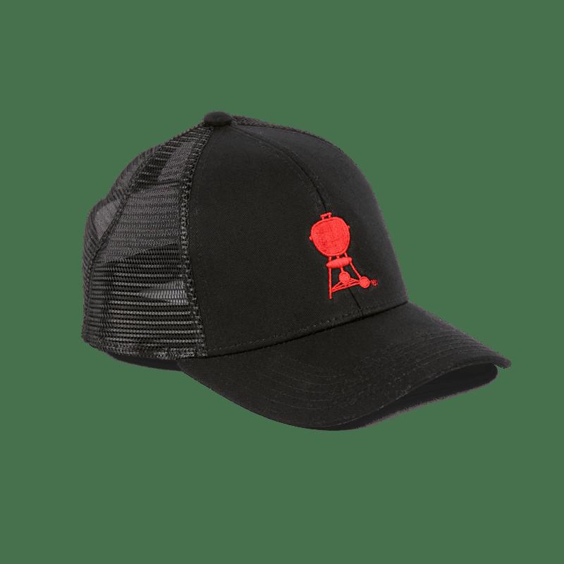 Red Kettle Hat - Black image number 2