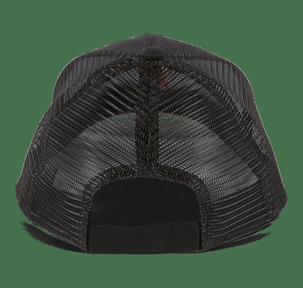 Gorra Red Kettle - Negra image 4