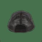 Red Kettle Hat - Black image number 3