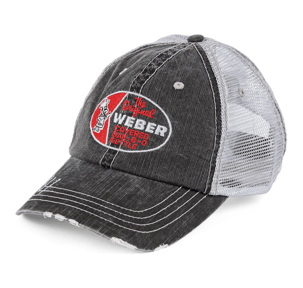 Topper Hat - Gray image 1