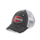 Topper Hat - Gray image number 0