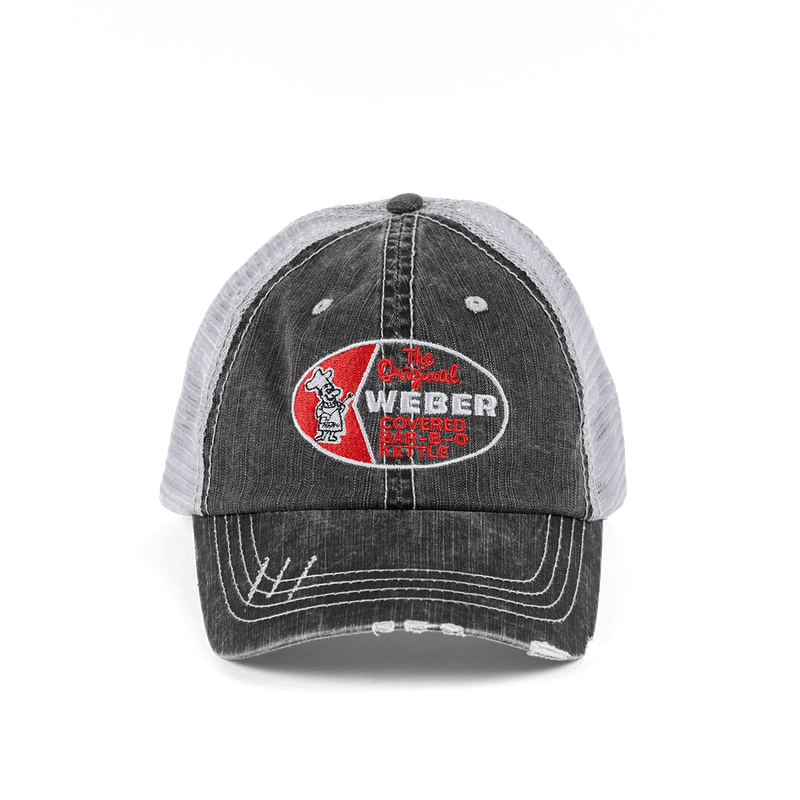 Topper Hat - Gray image number 1