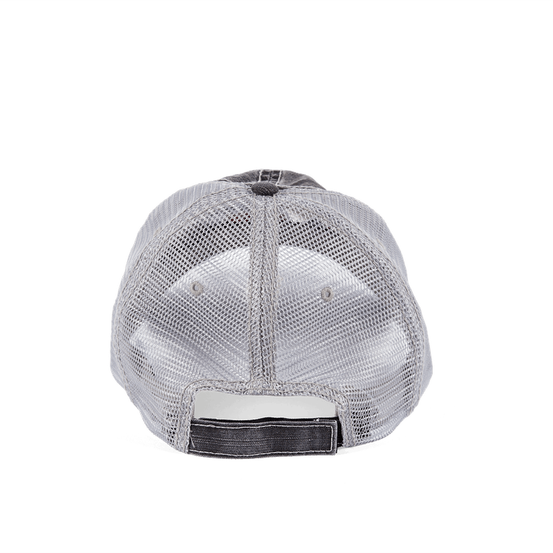 Topper Hat - Gray image number 3