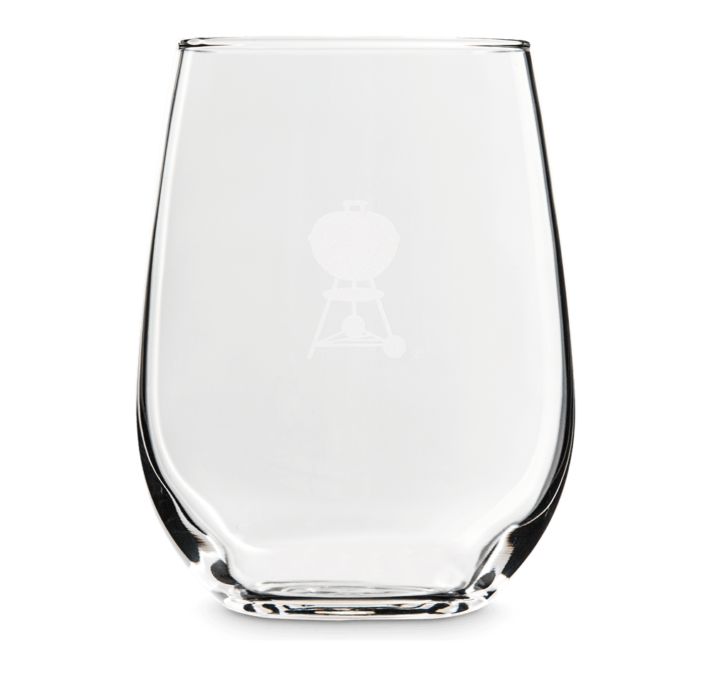 Stemless Wine Glasses – 2 Piece Set View