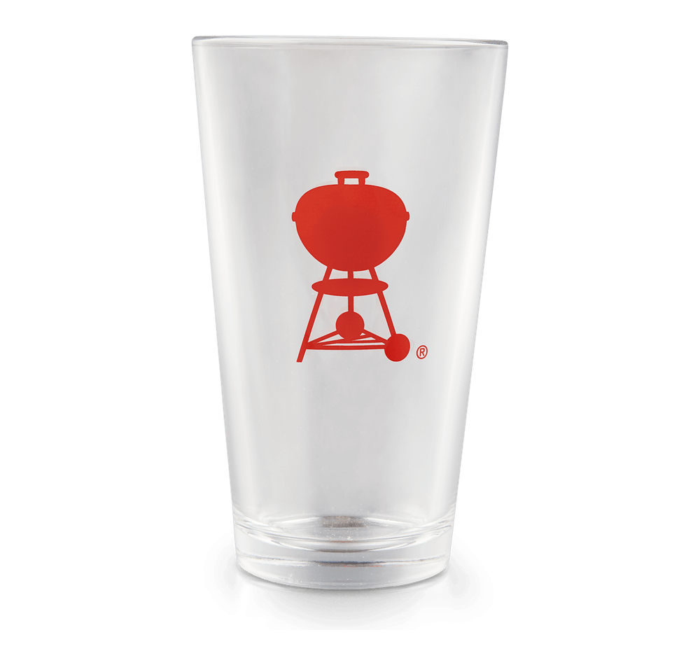 Pint Glasses – 4 Piece Set View