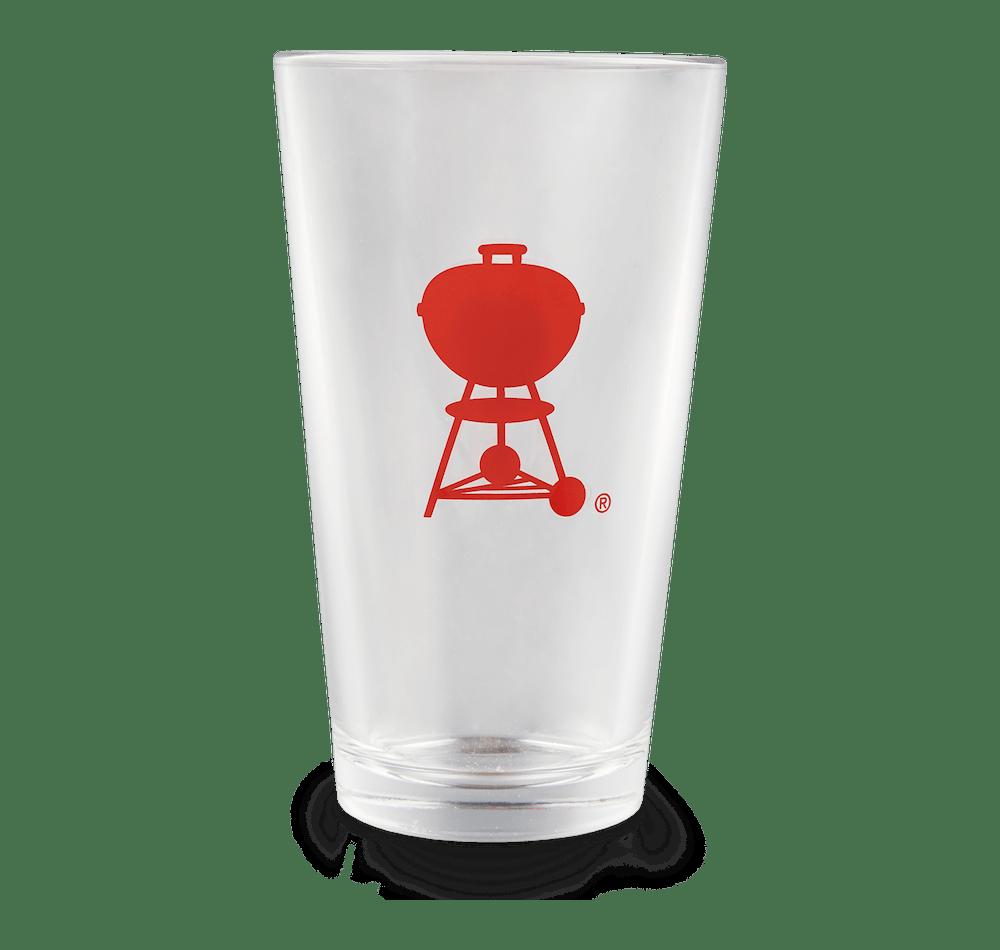 Pint Glasses – 4 Piece Set image 2