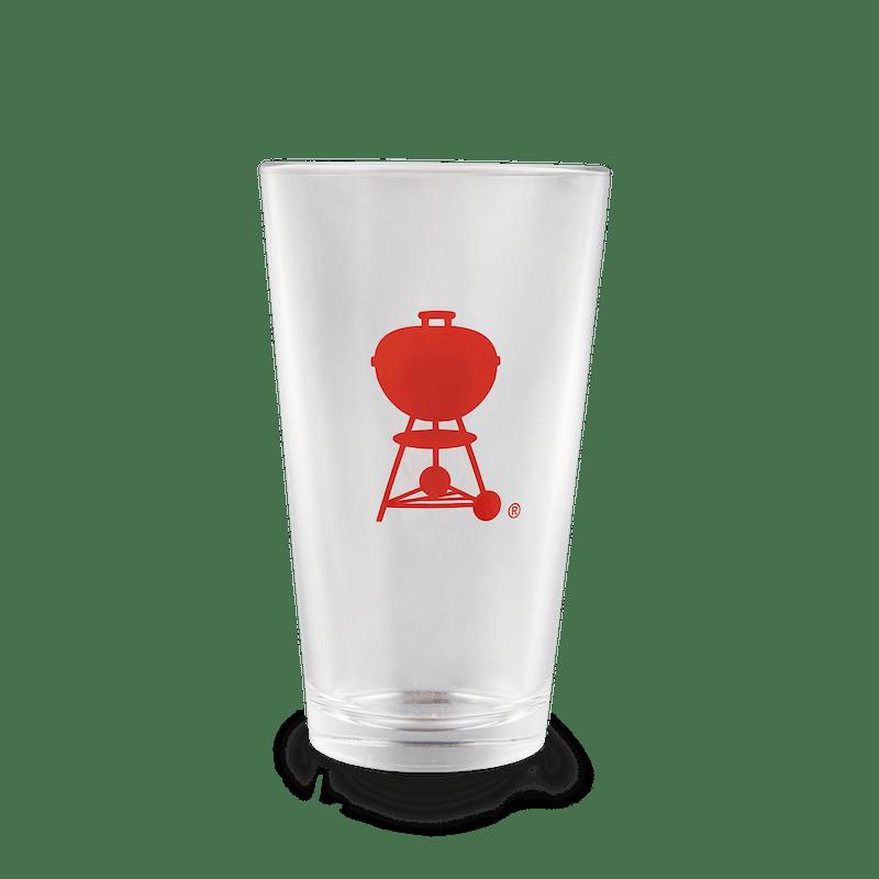 Pint Glasses – 4 Piece Set image number 1