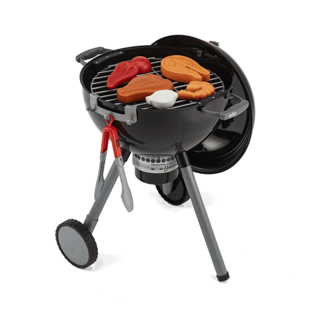 Weber® Original Kettle Barbecue Toy (Black)