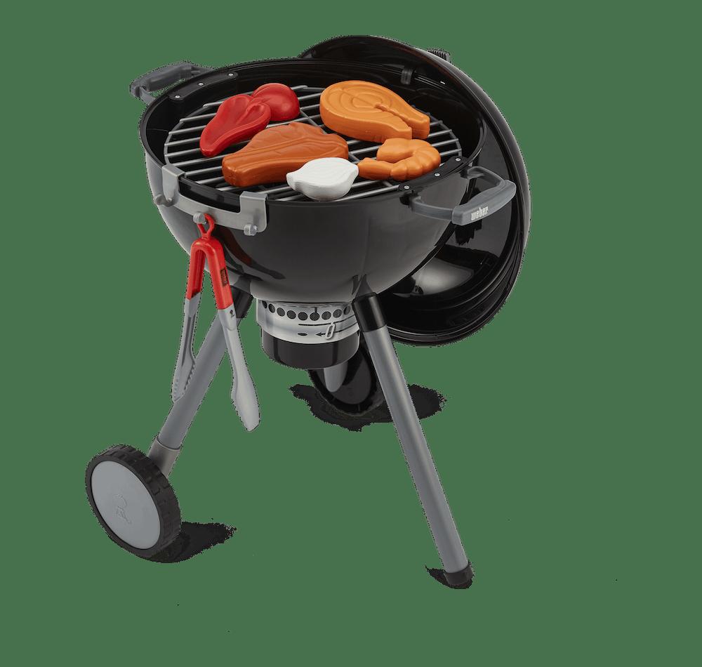 Weber® Original Kettle Barbecue Toy (Black) image 1