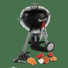 Weber® Original Kettle Barbecue Toy (Black) image number 1
