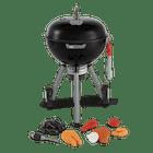 Weber® Original Kettle Barbecue Toy (Black) image number 2