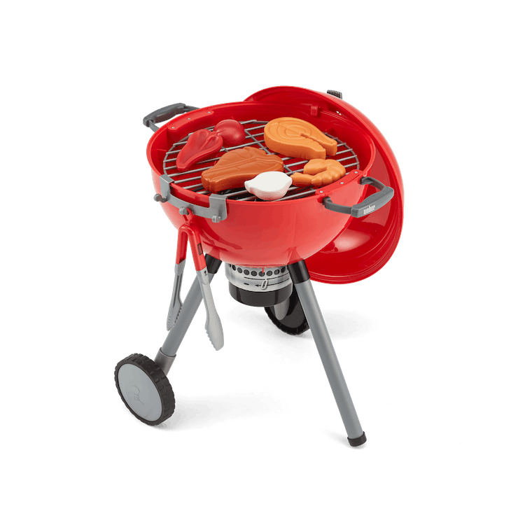 Weber®-Spielzeuggrill Original Kettle (Rot)