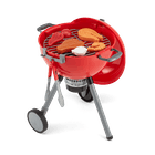 Weber® Original Kettle Barbecue Toy (Red) image number 0