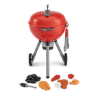 Weber® Original Kettle Barbecue Toy (Red) image number 1