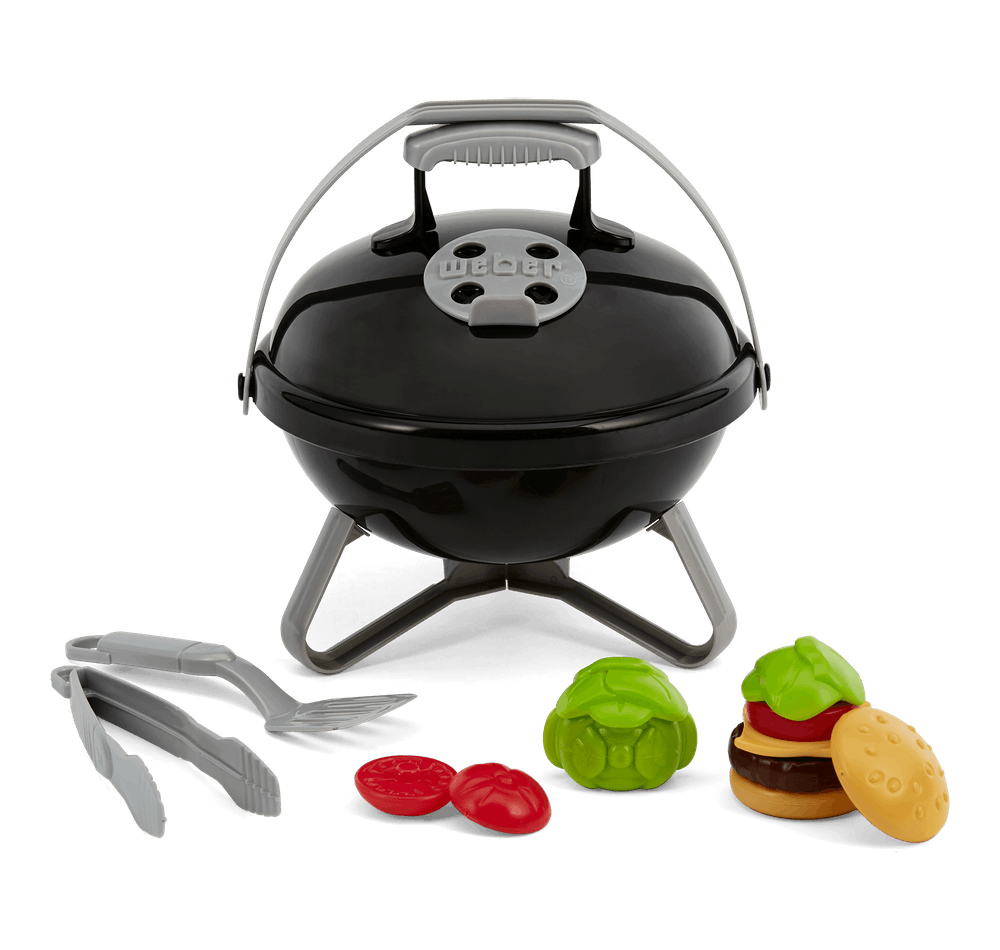 Weber® Smokey Joe® Toy Grill View