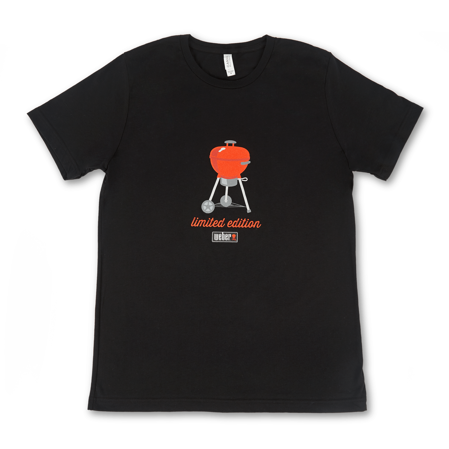 Playera Red Kettle Limited Edition