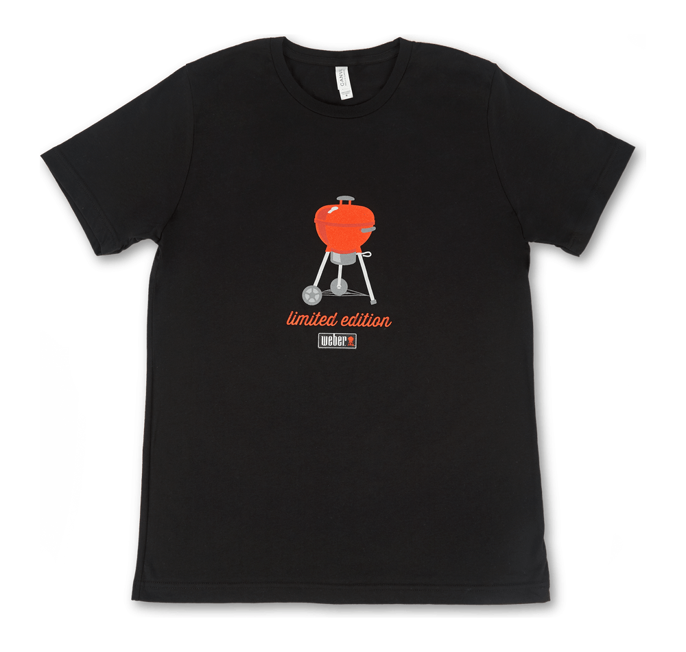 Playera Red Kettle Limited Edition View