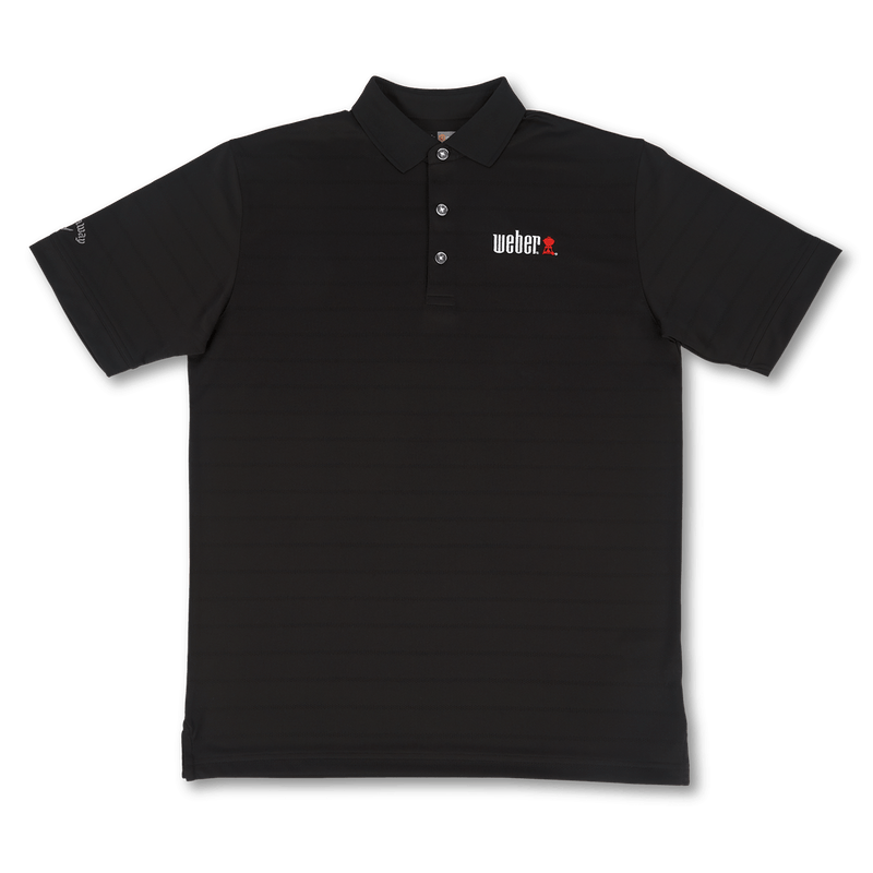 Weber Logo Polo Shirt image number 0