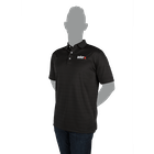Weber Logo Polo Shirt image number 1