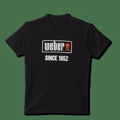 Weber Since 1952 T-Shirt