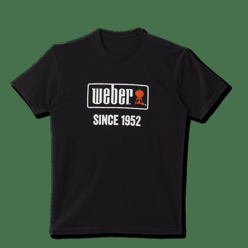 Weber Since 1952 T-Shirt image number 0