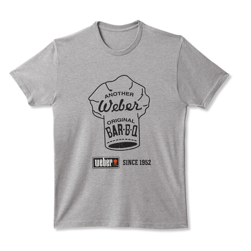 Weber Original BAR-B-Q T-Shirt image number 0