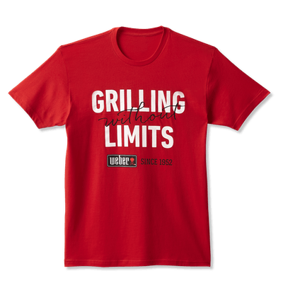 Grilling Without Limits T-Shirt