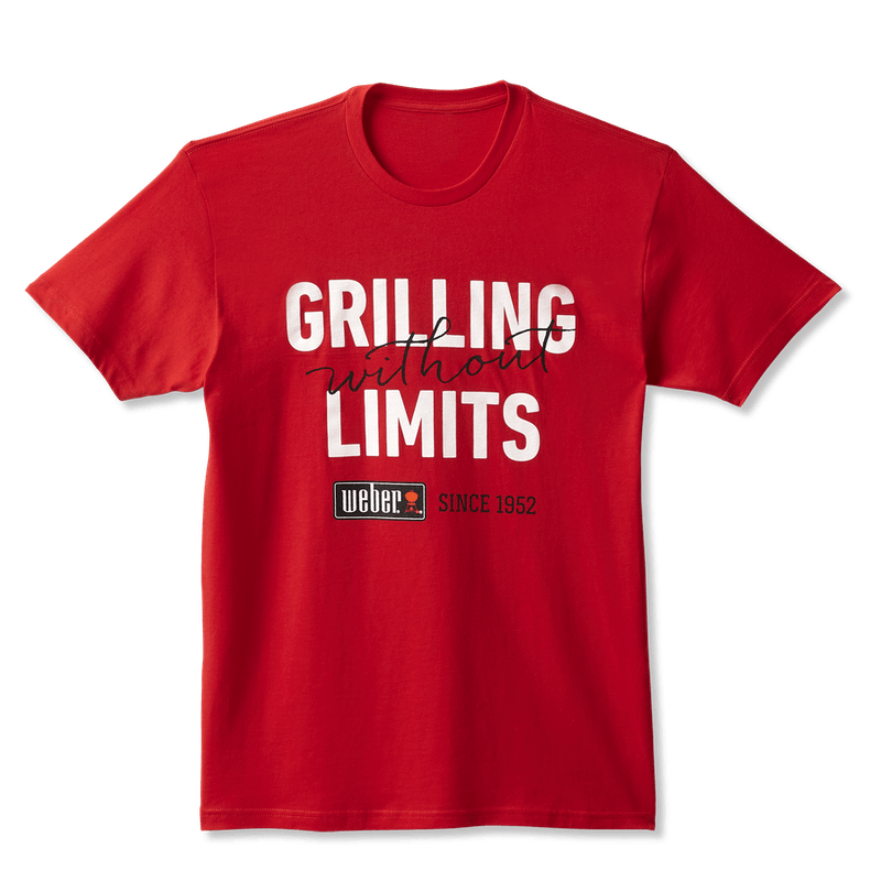 Grilling Without Limits T-Shirt image number 0