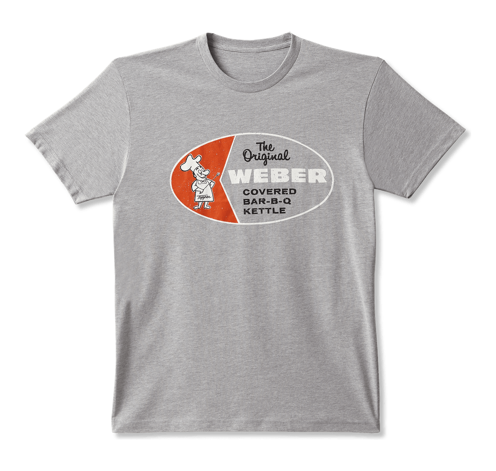 Topper T-Shirt View