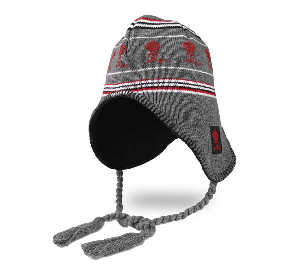 Limited Edition Weber Winter Heidi Hat View
