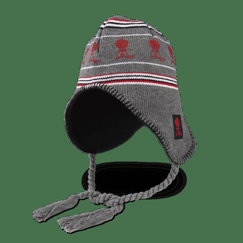 Limited Edition Weber Winter Heidi Hat image number 1