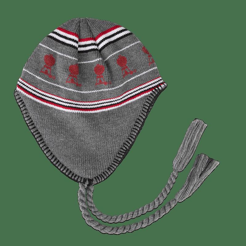 Limited Edition Weber Winter Heidi Hat image number 2