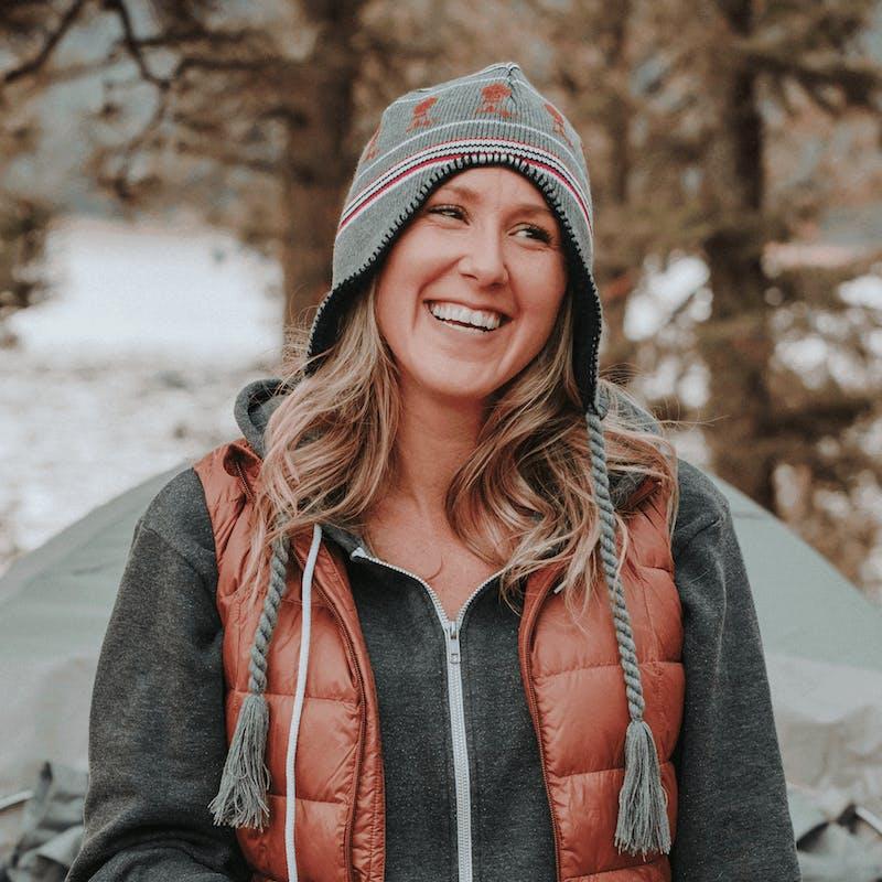 Limited Edition Weber Winter Heidi Hat image number 5