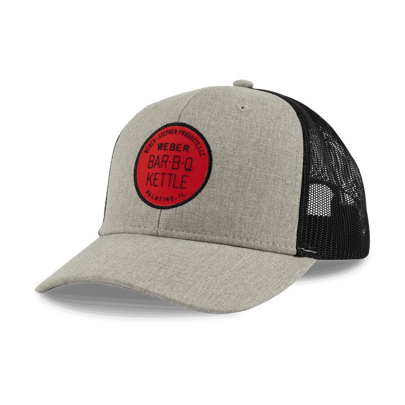 Limited Edition Trucker Hat image number 0