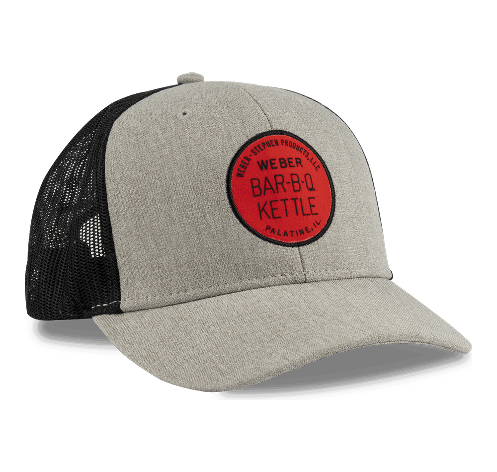 Limited Edition Trucker Hat View
