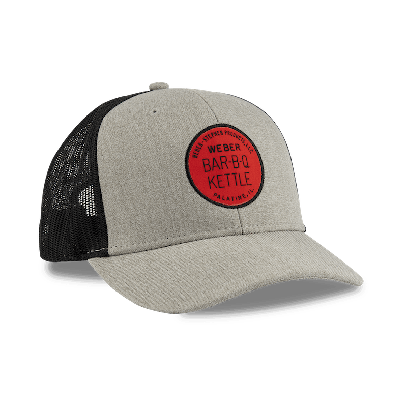 Limited Edition Trucker Hat image number 3
