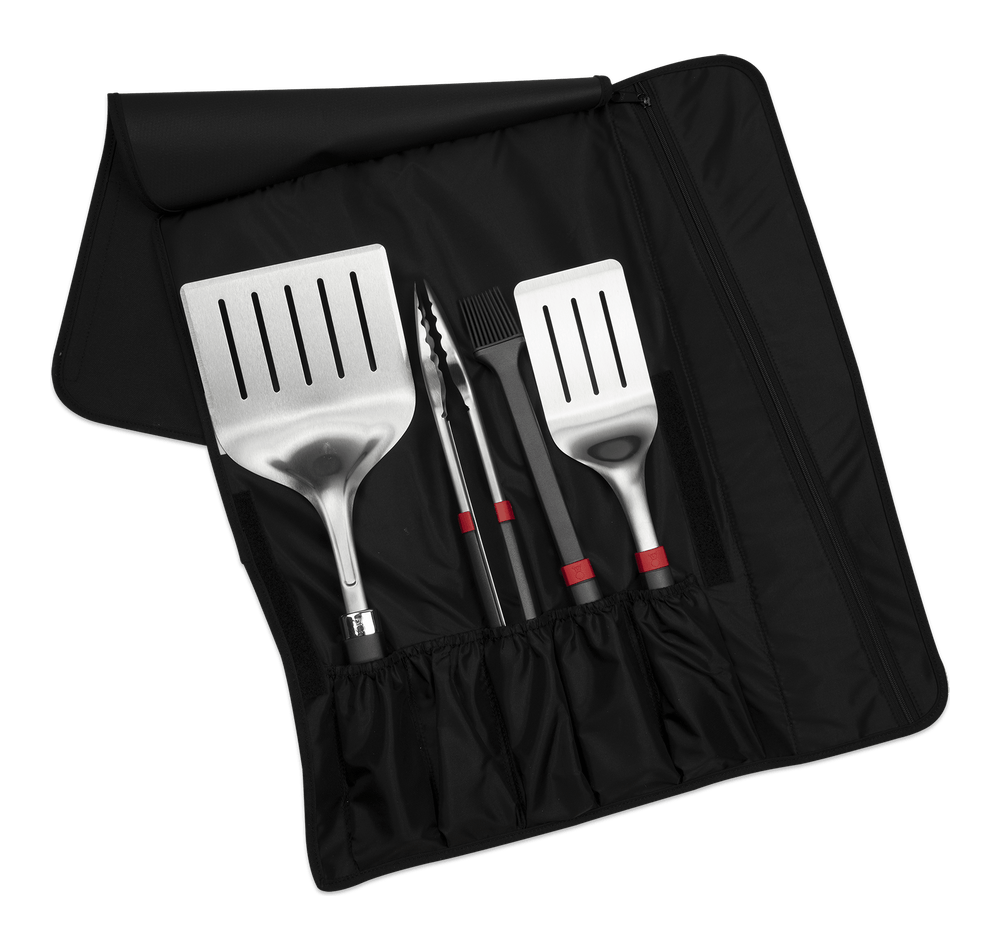 Limited Edition Grillers Tool Case View