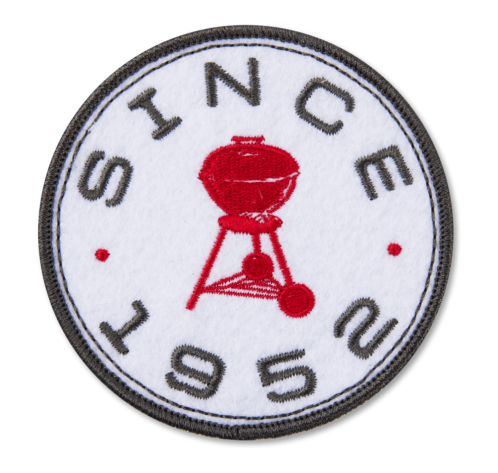 "Limited Edition ""Since 1952"" Patch View"