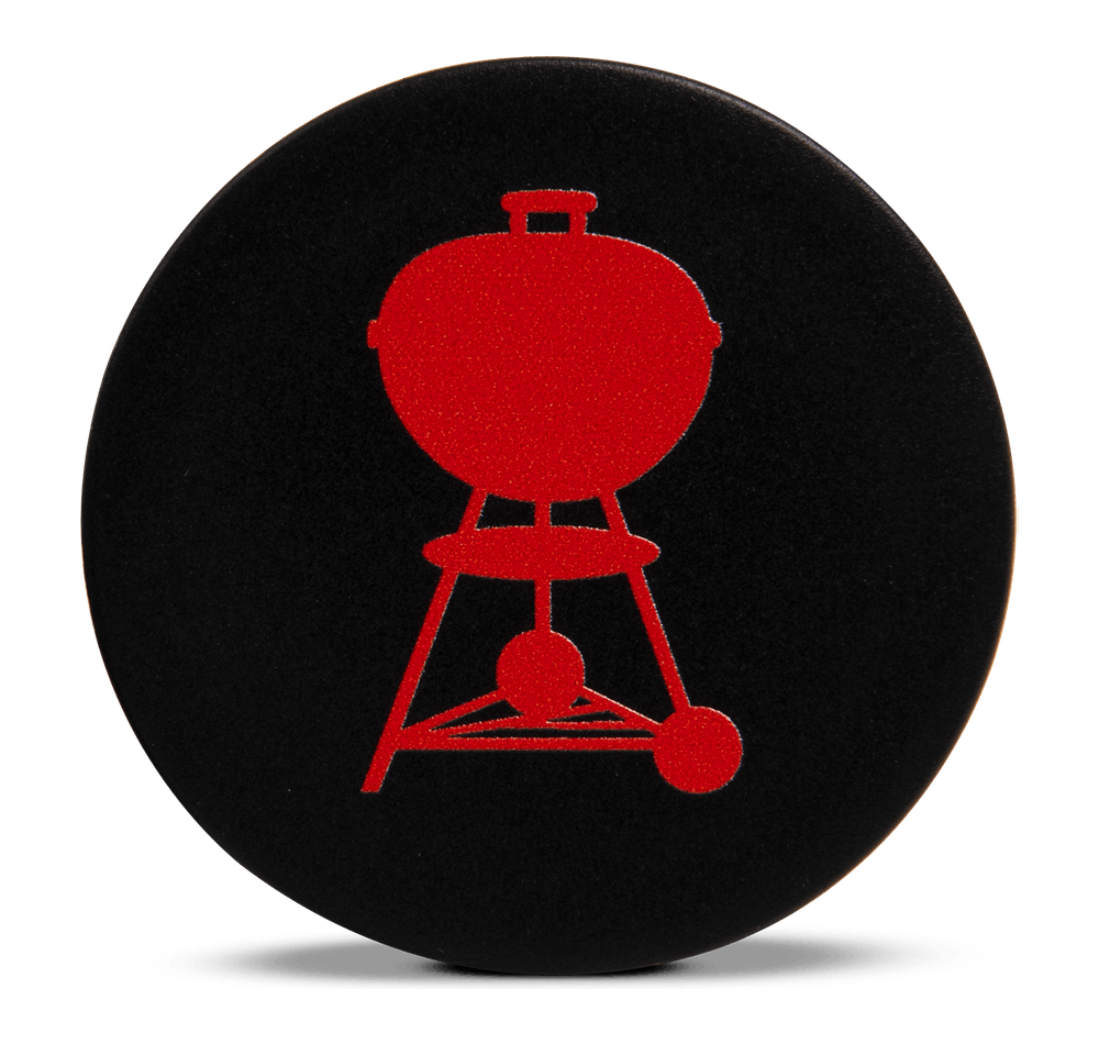 Limited Edition Weber PopSocket View