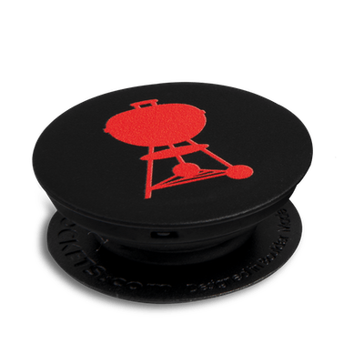 Limited Edition Weber PopSocket