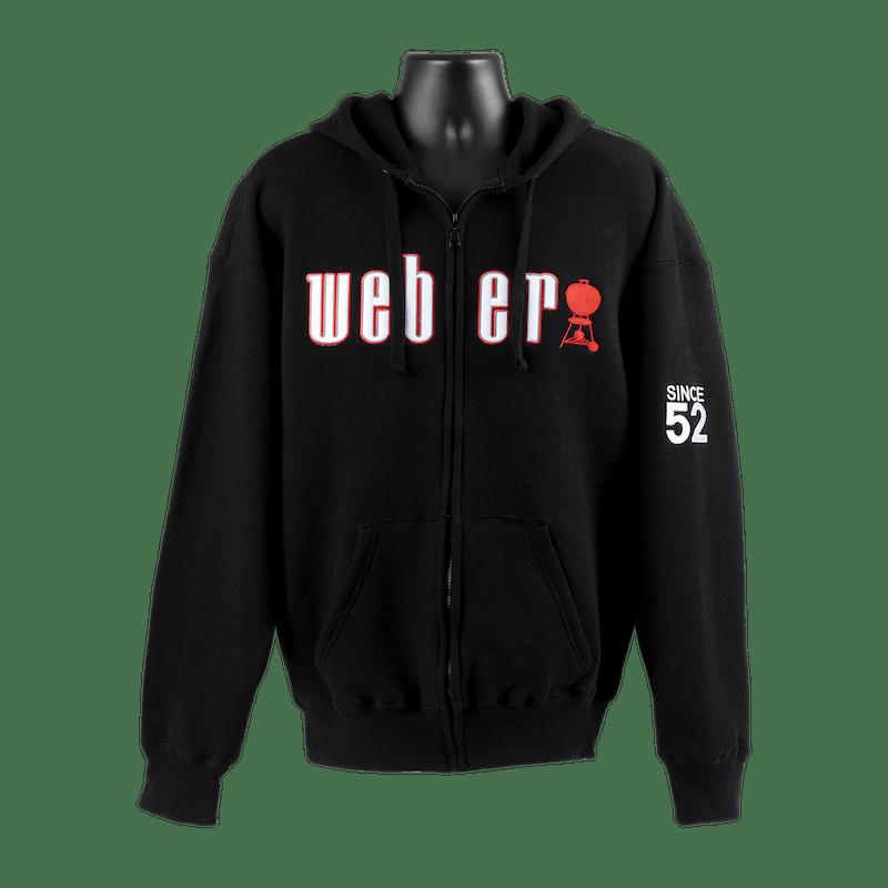 Limited Edition Premium Weber Hoodie image number 0