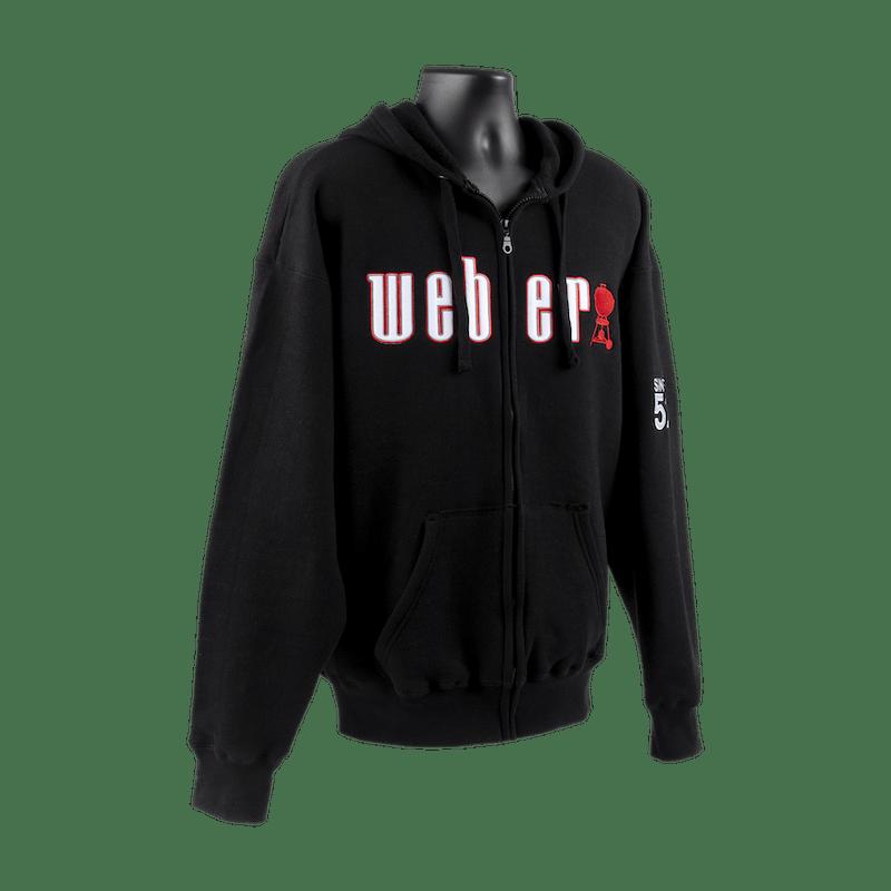Limited Edition Premium Weber Hoodie image number 3
