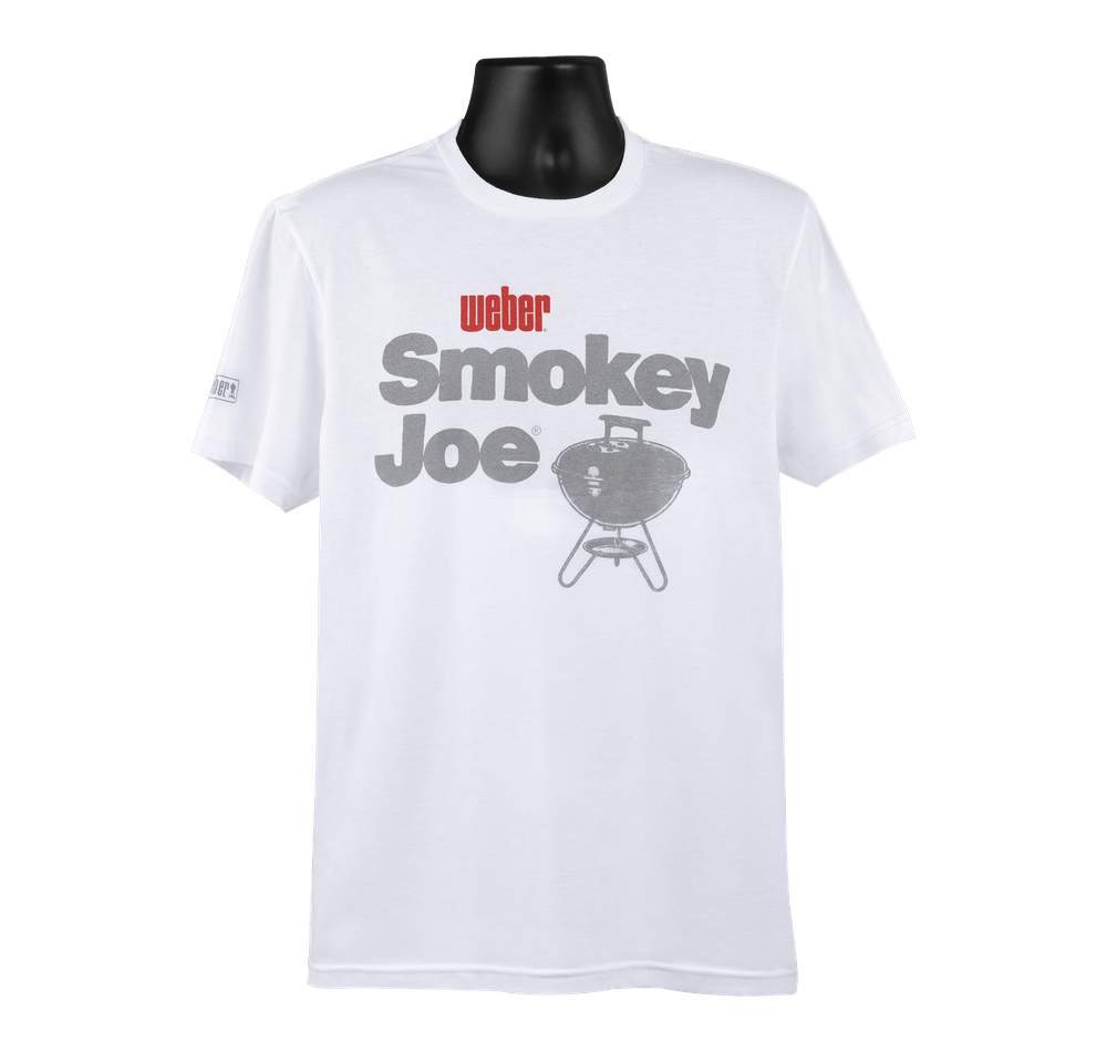 Limited Edition Smokey Joe T-Shirt View