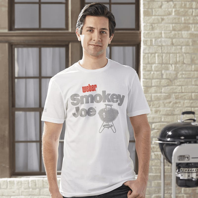 Limited Edition Legacy Smokey Joe T-Shirt image number 1