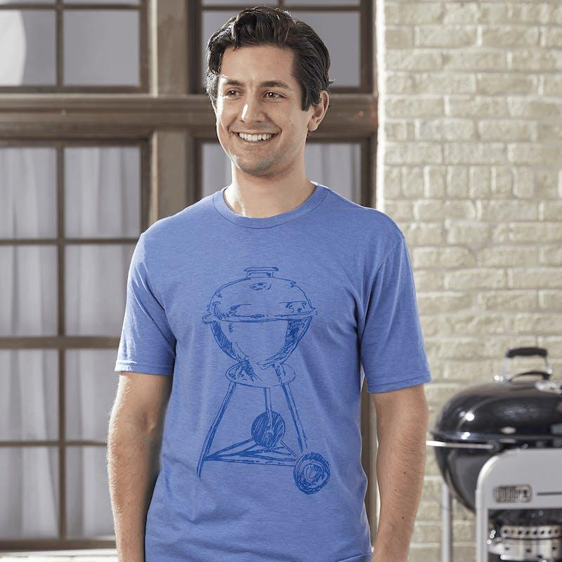 T-shirt moderne Kettle édition limitée image number 2